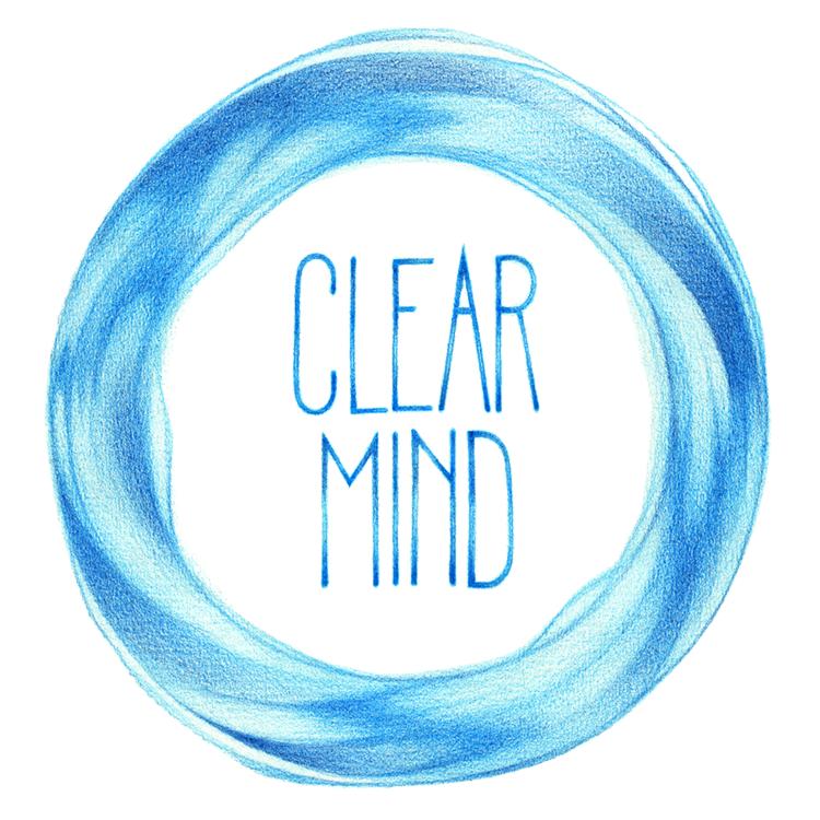 Clear Mind - Natalia Stolarska