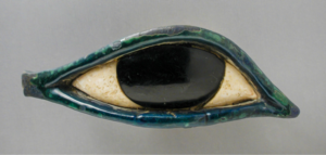 Eye from a Coffin, Los Angeles County Museum of Art