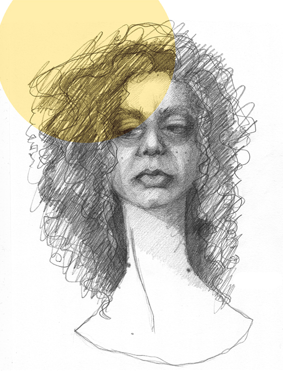 Tired - Natalia Stolarska