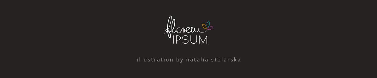 florem ipsum page header